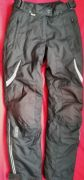 Ladies HEIN GERICKE TRICKY 2 GTX GORETEX® MOTORBIKE TROUSERS Size 36  UK 8 to 10